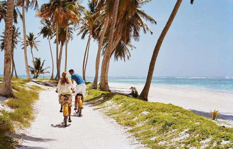 Vacanta exotica Republica Dominicana Punta Cana august 2018