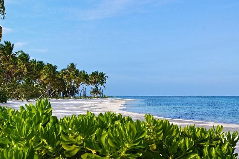 Vacanta exotica Republica Dominicana Punta Cana noiembrie 2017