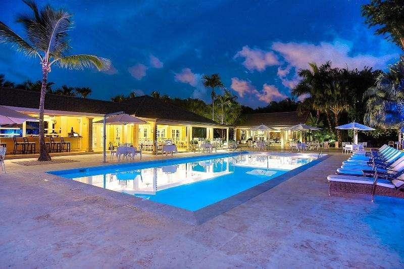 Vacanta exotica Republica Dominicana Punta Cana octombrie 2017