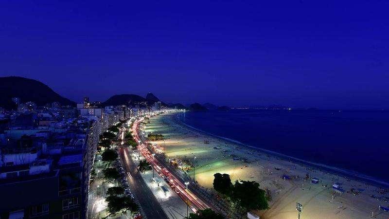 Vacanta exotica Rio de Janeiro mai