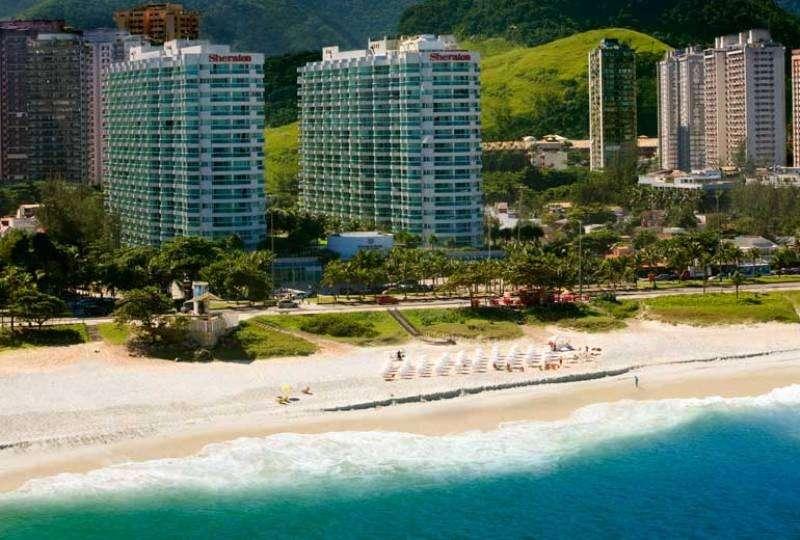 Vacanta exotica Rio de Janeiro septembrie