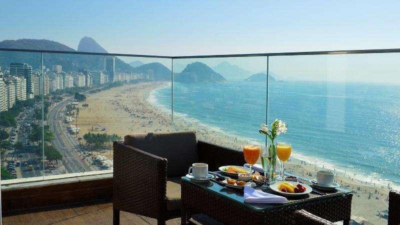 Vacanta exotica Rio de Janeiro septembrie 2017