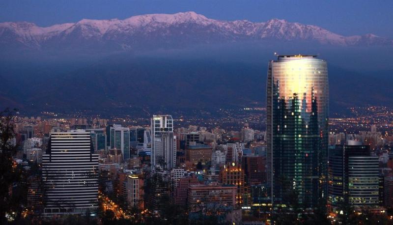 Vacanta exotica Santiago de Chile decembrie 2017