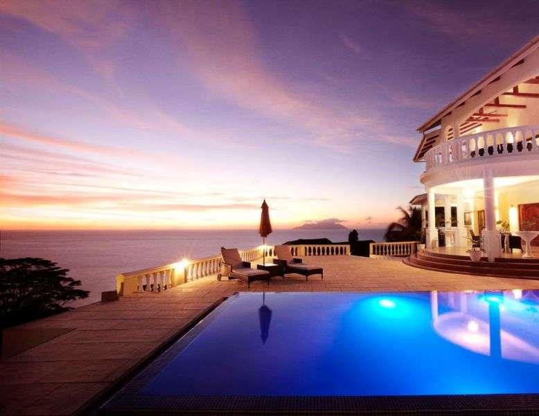 Vacanta exotica Seychelles aprilie 2018
