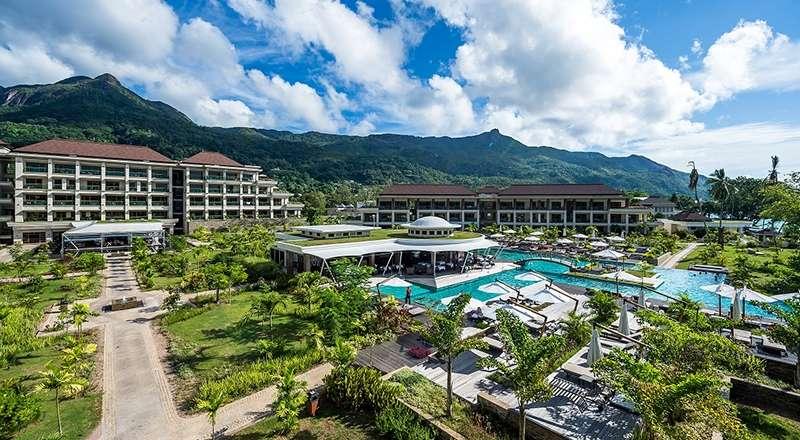 Vacanta exotica Seychelles ianuarie