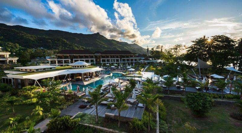 Vacanta exotica Seychelles iulie