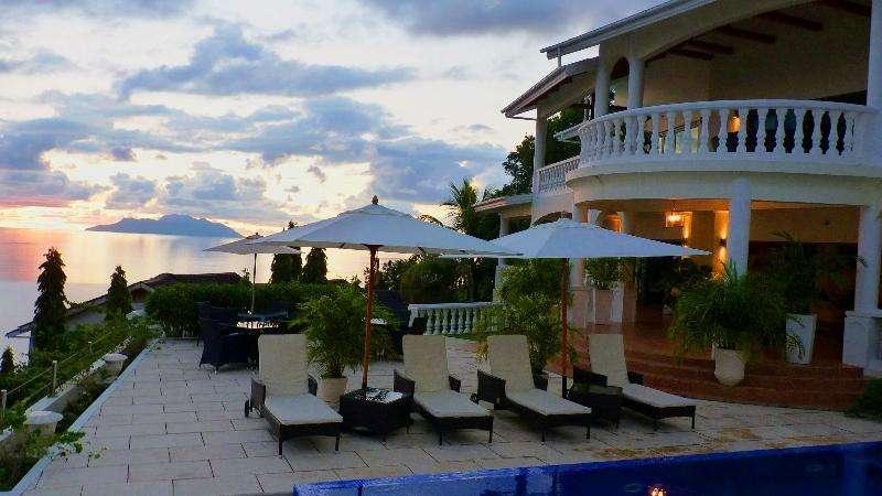 Vacanta exotica Seychelles iunie 2018