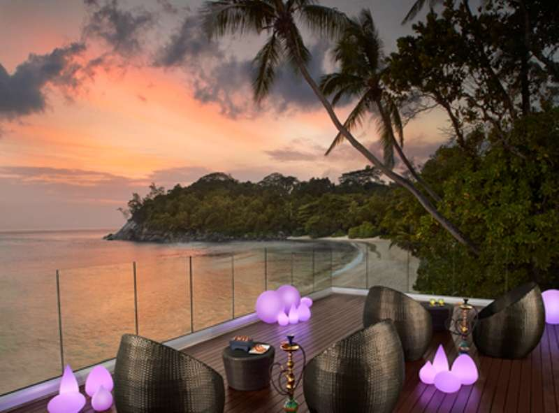Vacanta exotica Seychelles mai