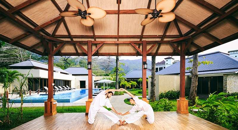 Vacanta exotica Seychelles noiembrie