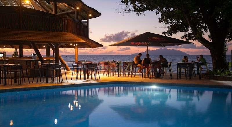 Vacanta exotica Seychelles februarie