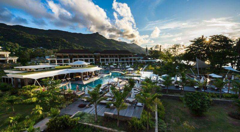 Vacanta exotica Seychelles septembrie 2017