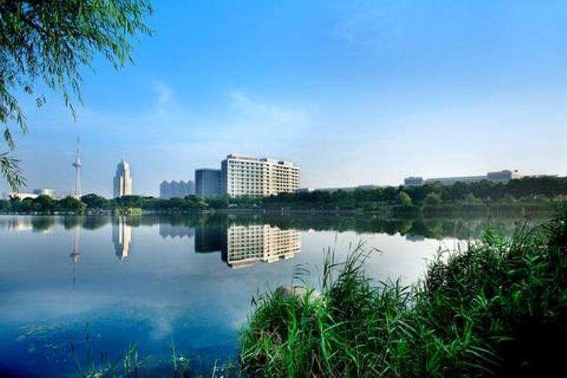 Vacanta exotica Shanghai iulie 2018
