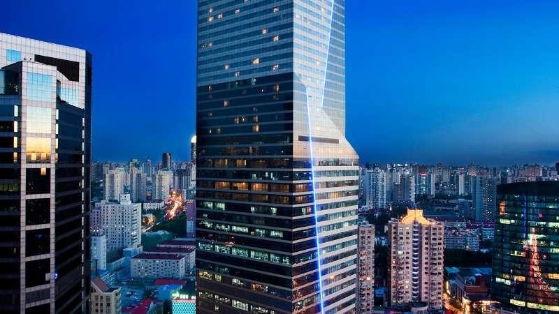 Vacanta exotica Shanghai mai