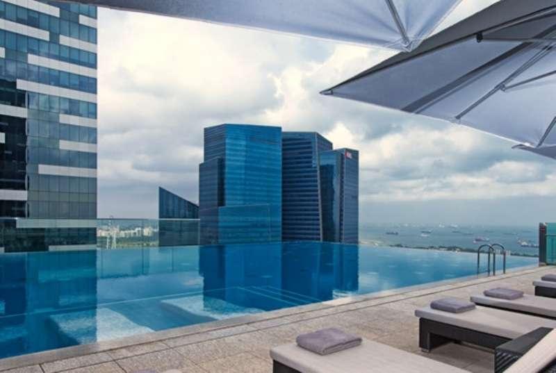 Vacanta exotica Singapore ianuarie 2018