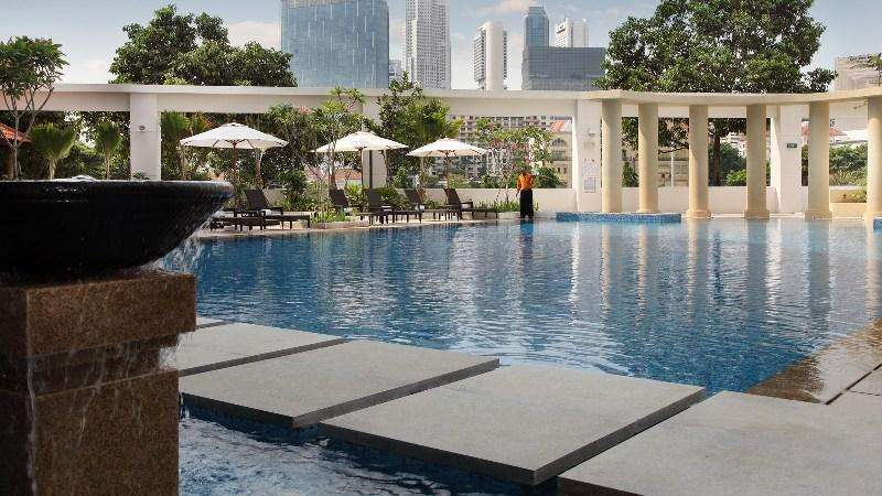 Vacanta exotica Singapore iulie