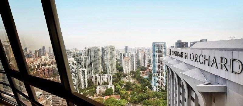 Vacanta exotica Singapore iulie 2018
