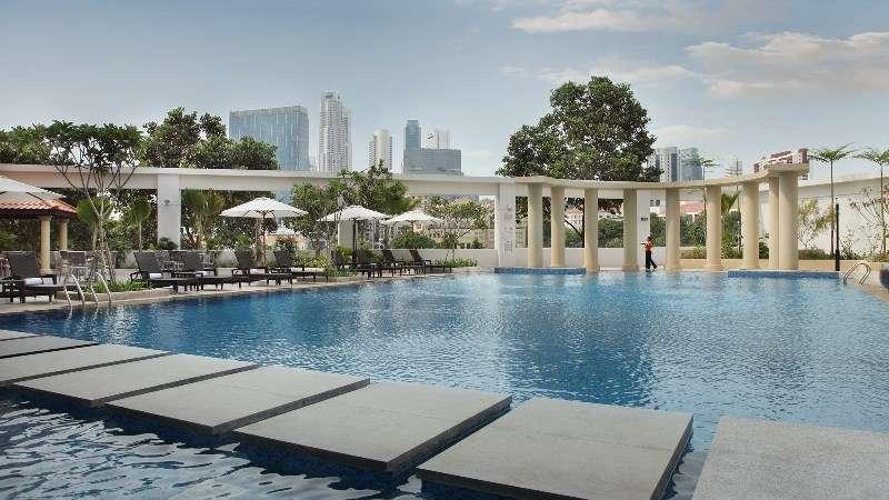 Vacanta exotica Singapore martie 2018