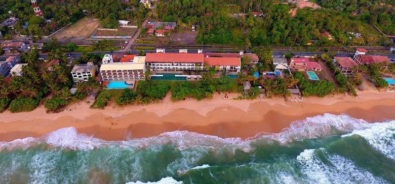 Vacanta exotica Sri Lanka decembrie 2018 oferta speciala