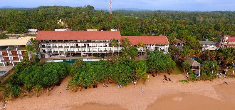 Vacanta exotica Sri Lanka iunie