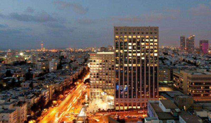 Vacanta exotica Tel Aviv august 2018