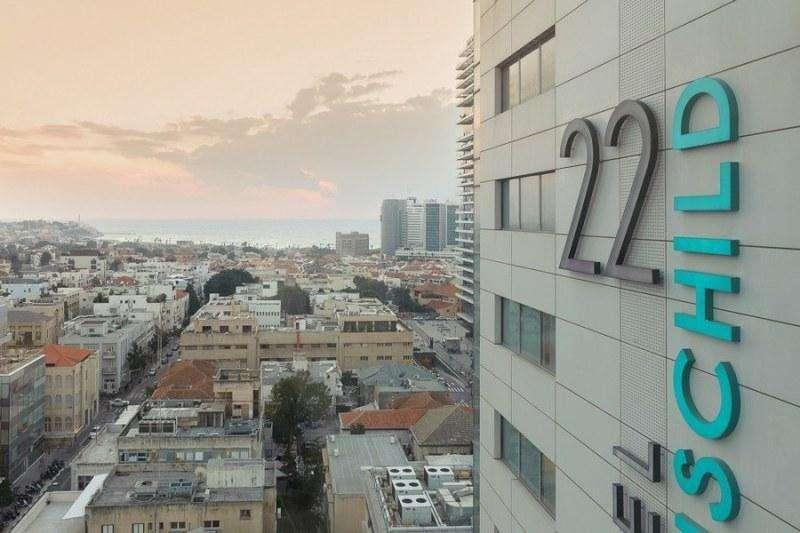 Vacanta exotica Tel Aviv iulie