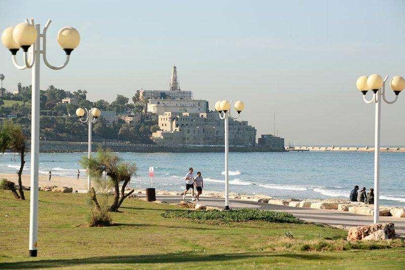 Vacanta exotica Tel Aviv septembrie 2017