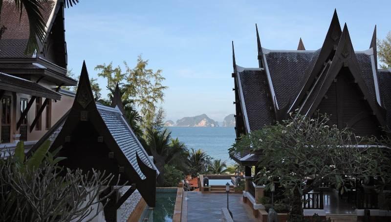 Vacanta exotica Thailanda Krabi ianuarie 2018