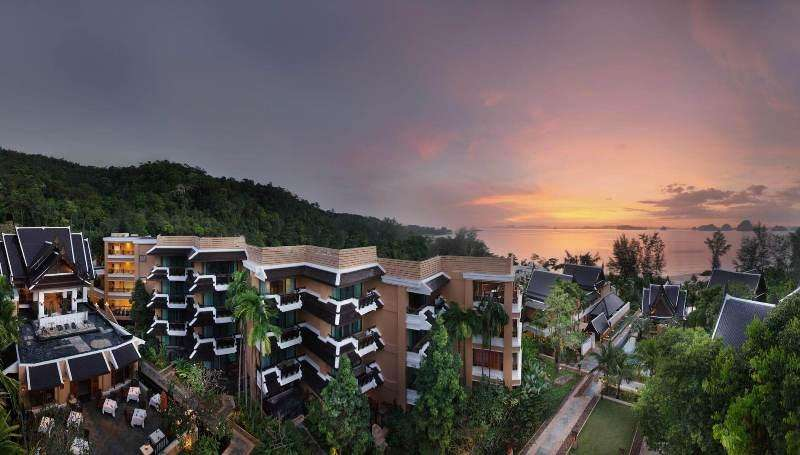 Vacanta exotica Thailanda Krabi iulie 2018