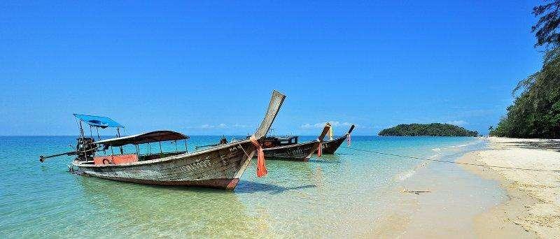 Vacanta exotica Thailanda Krabi octombrie 2017