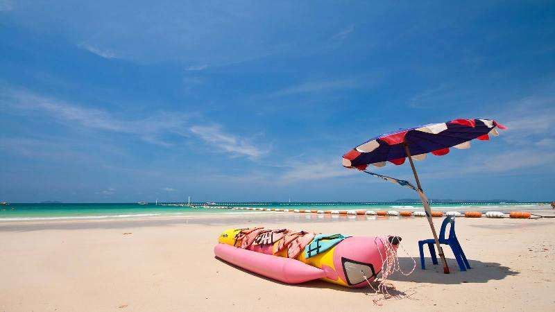 Vacanta exotica Thailanda Pattaya aprilie