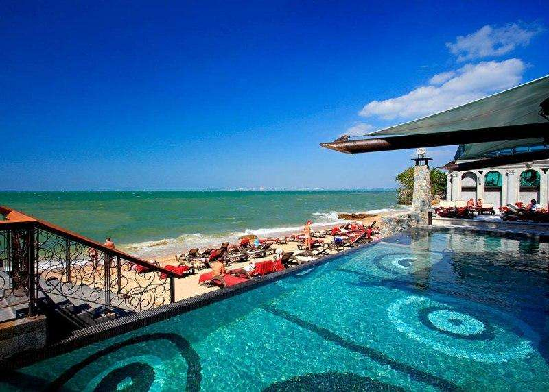 Vacanta exotica Thailanda Pattaya august