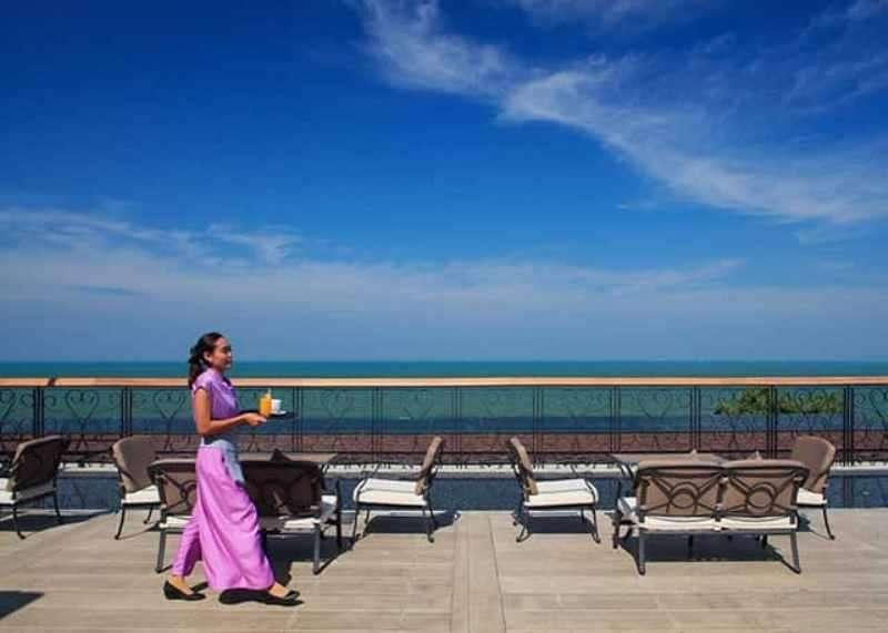 Vacanta exotica Thailanda Pattaya august 2018