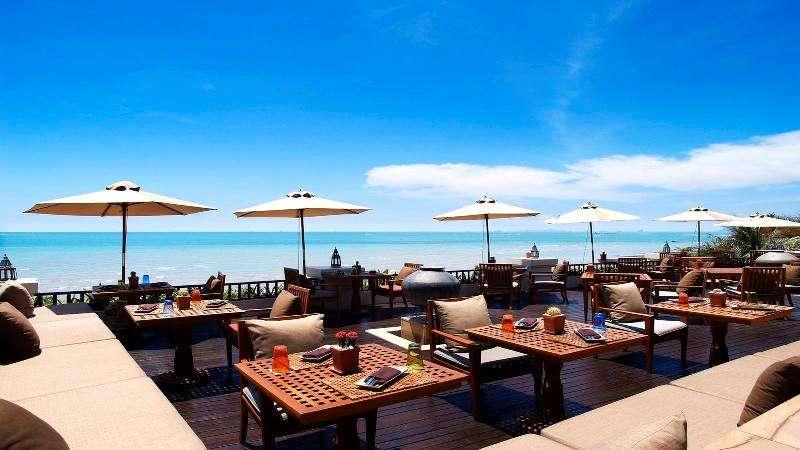 Vacanta exotica Thailanda Pattaya februarie