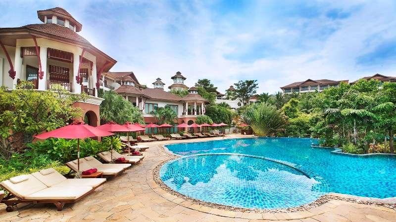 Vacanta exotica Thailanda Pattaya februarie 2018