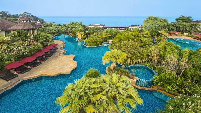 Vacanta exotica Thailanda Pattaya ianuarie
