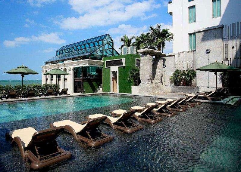 Vacanta exotica Thailanda Pattaya iulie