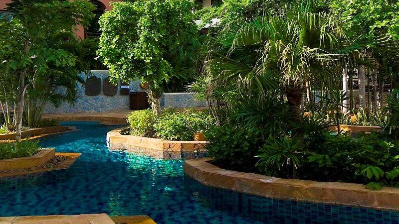 Vacanta exotica Thailanda Pattaya mai