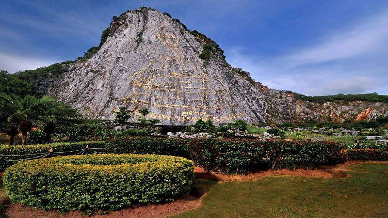Vacanta exotica Thailanda Pattaya mai 2018
