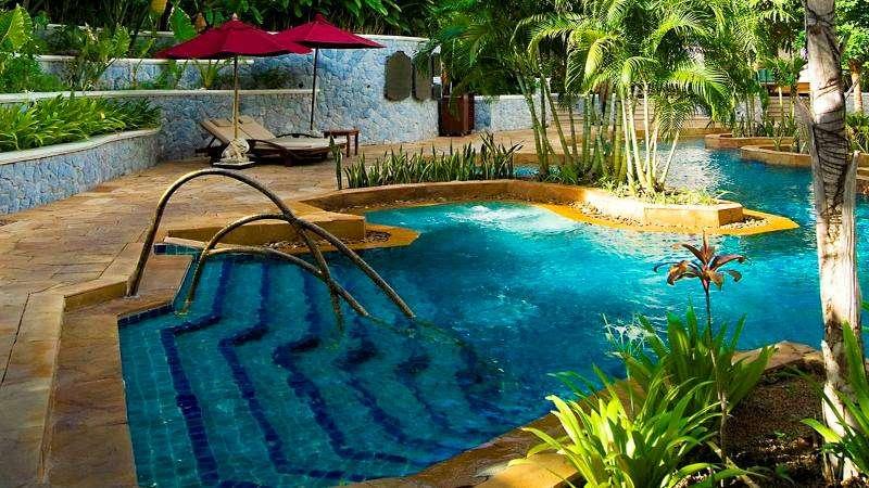 Vacanta exotica Thailanda Pattaya noiembrie