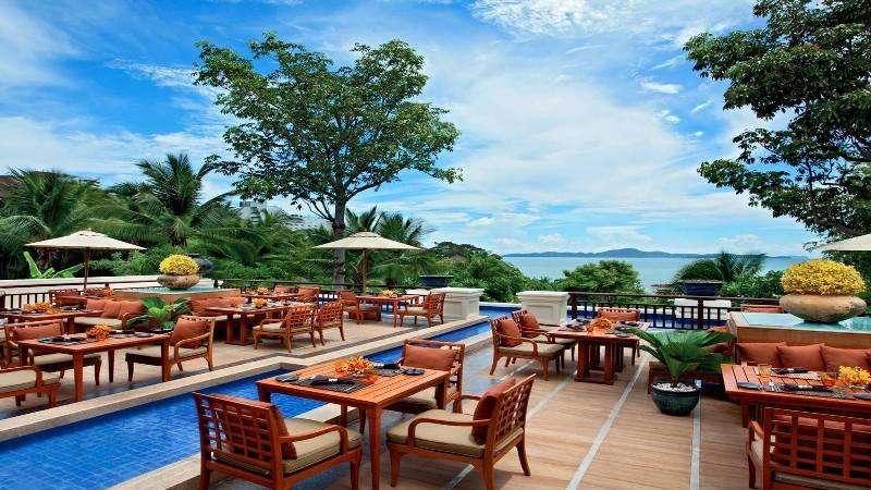 Vacanta exotica Thailanda Pattaya octombrie 2017