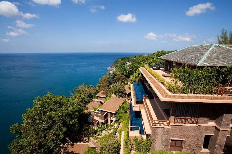Vacanta exotica Thailanda Phuket februarie