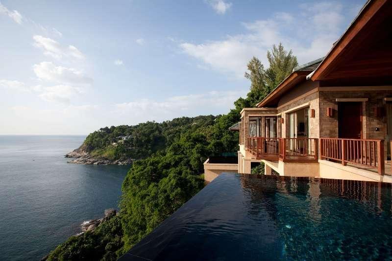 Vacanta exotica Thailanda Phuket ianuarie