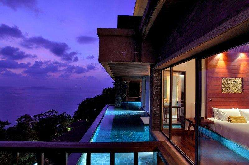 Vacanta exotica Thailanda Phuket iulie