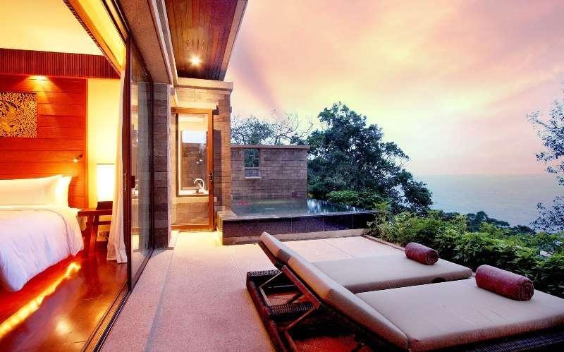 Vacanta exotica Thailanda Phuket martie