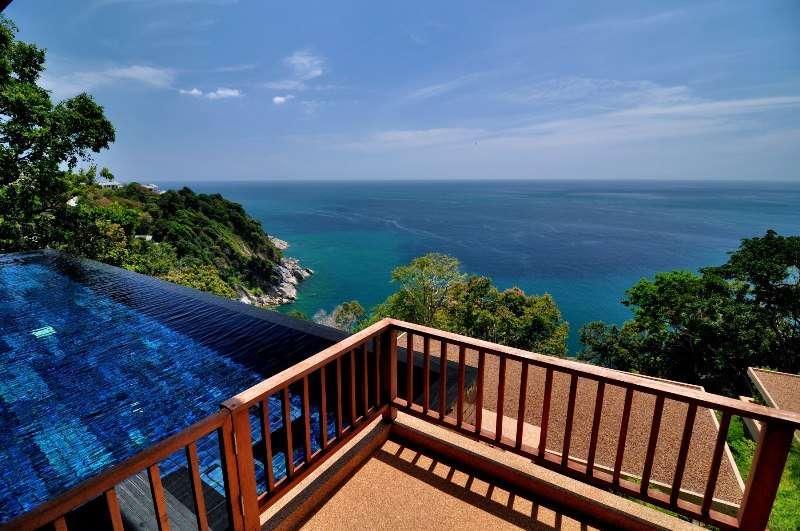 Vacanta exotica Thailanda Phuket noiembrie