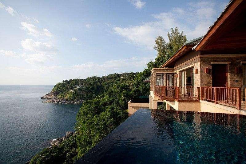 Vacanta exotica Thailanda Phuket octombrie