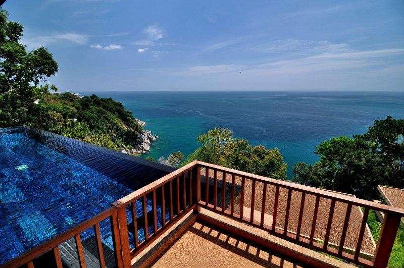 Vacanta exotica Thailanda Phuket septembrie