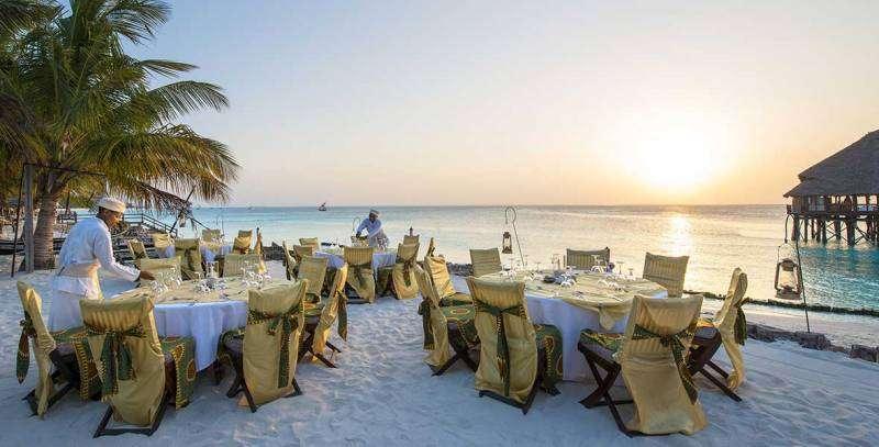 Vacanta exotica Zanzibar august 2018