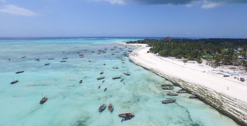 Vacanta exotica Zanzibar noiembrie