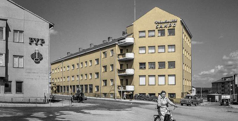 Vacanta in Tara lui Mos Craciun Laponia Finlanda 1 decembrie 2017 sejur individual